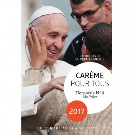 """""""Carême pour tous 2017"""""""