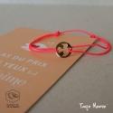 Bracelet Mini Colombe en or