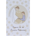 Image « Communion » Garçon (Personnalisable)