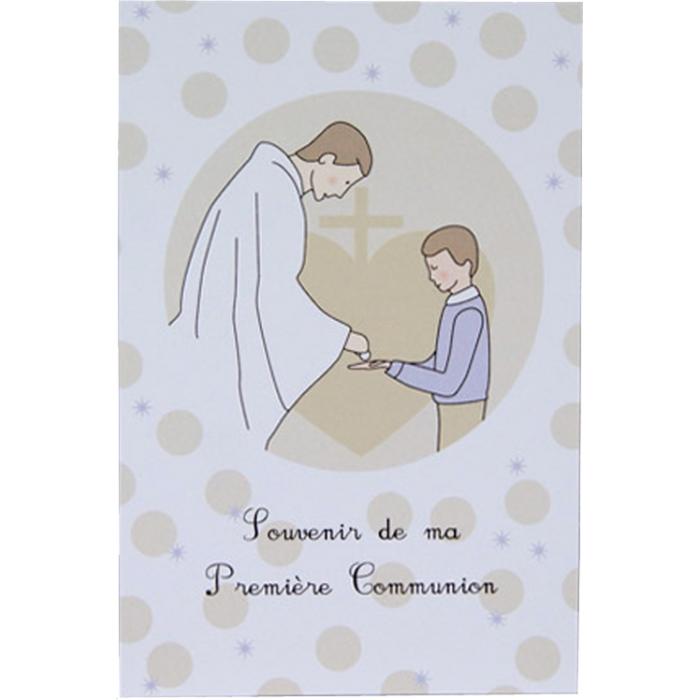 Images De Première Communion Images Personnalisables Au Nom Et