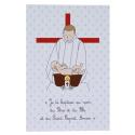 Image « Baptême par immersion »