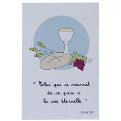 Image « Pain de vie » (Personnalisable)