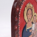 """Icône """"Marie et Jésus"""""""