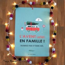 « L'AVENTure en famille »