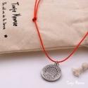 Médaille Ave Maria Argenté