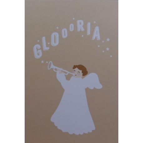 Image « Gloria »   (Personnalisable)