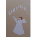 Image « Gloria »   (Personnalisable)