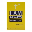 Image « I am always with you »   (Personnalisable)