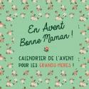 « En Avent Bonne-Maman ! »