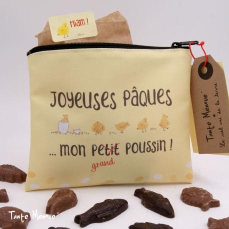 Pack Pâques Poussin !
