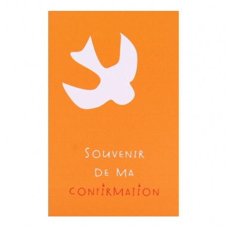 Image «Confirmation» (Personnalisable)